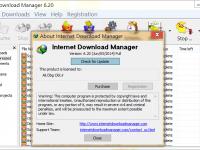 دانلود بهترین کرک IDM Internet Download Manager 6.30.01