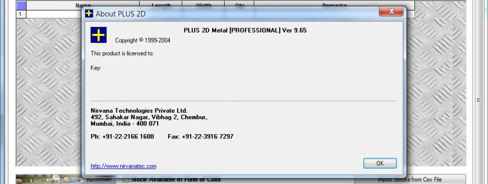 دانلود نرم افزار نسخه کامل Plus 2D v10  Pro Metal,Glass,Wood
