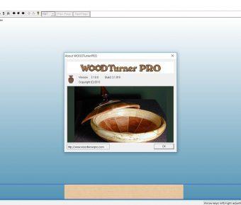 نرم افزار  بهینه سازی چوب WoodTuner Pro  نسخه کرک شده