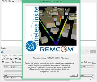 دانلود نرم افزار WirelessInSite v3.0 تجزیه و تحلیل انتشار رادیویی