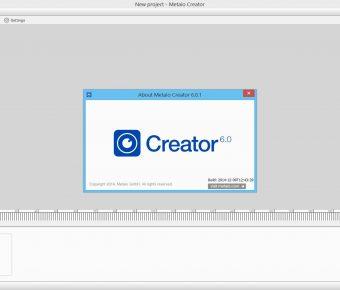 دانلود نرم افزار نسخه فول Metaio Creator v6.0