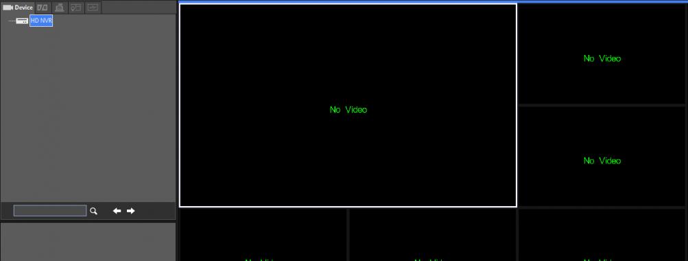 دانلود نرم افزار GVD HD NVR دوربین مدار بسته ساپورت 53 برند