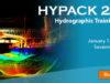 نرم افزار HyPack 2018 برنامه قدرتمند صنعت هیدروگرافی و لایروبی