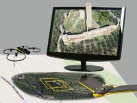 نرم افزار StereoCAD استریوکد نقشه تصویر فتوگرامتری هوایی هلی شات