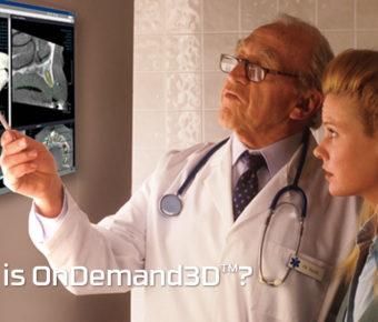 نرم افزار آندیمند OnDemand دندانپزشکی ایمپلنت طراحی ساخت کاشت دندان