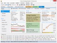 دانلود کرک نرم افزار Forex Strategy Builder FSB ساخت استراتژی فارکس
