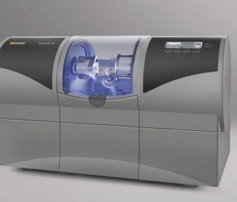 کرک نرم افزار YenaDent CAD CAM MILLING MACHINE کد کم ماشین میلینگ