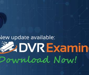 دانلود کرک نرم افزار HX DVR Recovery و DVR Examiner ریکاوری هارد