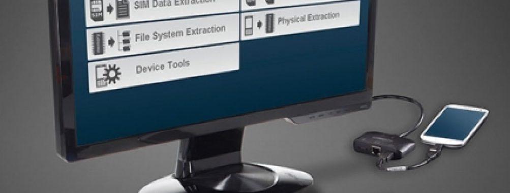 کرک نرم افزار UFED 4PC Cellebrite Physical Analyzer ریکاوری گوشی