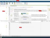 دانلود کرک نرم افزار مکس کیودا 2020 MAXQDA تجزیه تحلیل داده کیفی